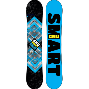 GNU Smart Pickle Snowboard