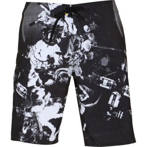 Analog Van Go Boardshorts
