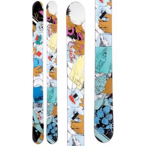 Volkl Chopstick Skis 175 White