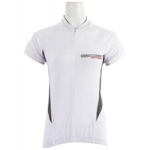 Image of 2117 of Sweden Falun Cycling Top White