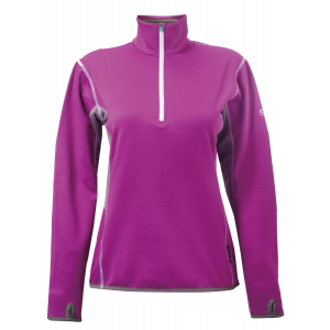 Image of 2117 of Sweden Gotland Power 1/4 Zip Fleece