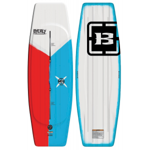 Image of Byerly AR1 Blem Wakeboard