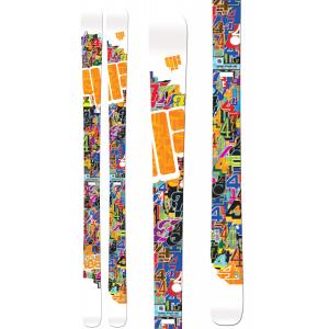 Image of 4FRNT Pique Skis