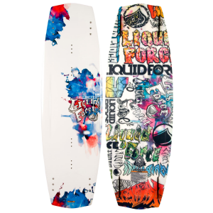 Liquid Force Super Trip Wakeboard