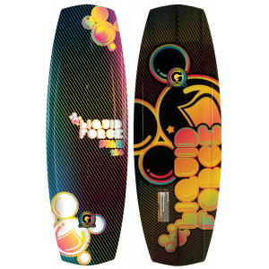 Liquid Force Star Grind Wakeboard