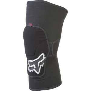Image of Fox Launch Enduro Knee Guards Grey