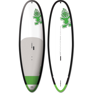 Starboard Windsup Whopper Asap Sup Paddleboard 10ft X 34in