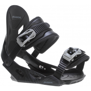 Image of Avalanche Summit Snowboard Bindings