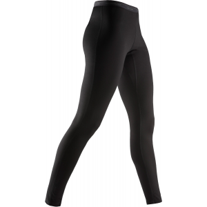 Icebreaker Oasis Leggings Baselayer Pants Black