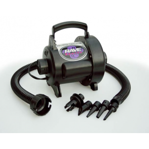 Image of Rave 3Psi Hi Speed Inflator