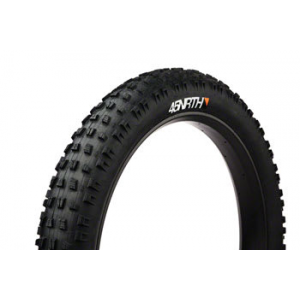 45North Vanhelga 60Tpi Tubeless Fat Bike Tire 26 x 4.0in