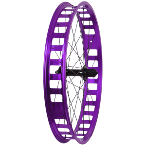 Image of Framed 170mm Rear Wheel