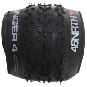 Image of 45North Dillinger Folding Custom Studdable 120Tpi Fat Bike Tire 26 x 4.8in
