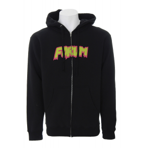 Forum Youngblood Zip Hoodie
