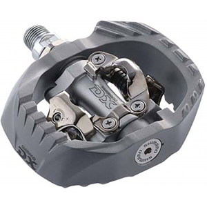 Shimano PD M647 Bike Pedals