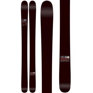 Line Supernatural 115 Skis
