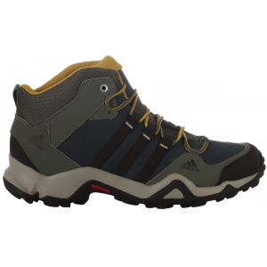 Image of Adidas Brushwood Mid Hiking Boots