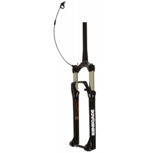 RST Renegade Tapered w/ Remote Lockout 100mm Bike Fork