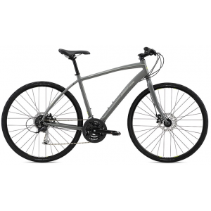 Breezer Liberty 5R Bike