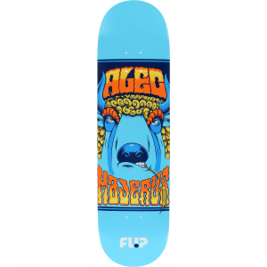 Flip Majerus Mercenaries Skateboard Deck