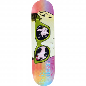 Toy Machine Lutheran Pepper Creeper Skateboard Deck