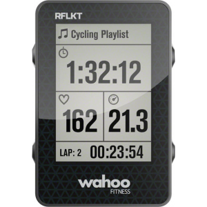 Image of Wahoo Fitness RFLKT Bike Computer