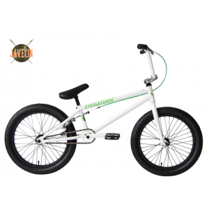 Image of Eastern Javelin BMX Bike