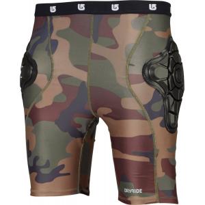 Image of Burton Total Impact Padded Shorts