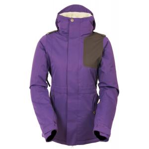 Image of 686 4Eva-After Snowboard Jacket