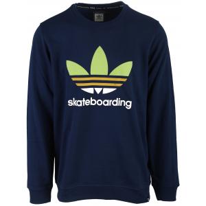 Image of Adidas Adv Clear Fill Sweatshirt