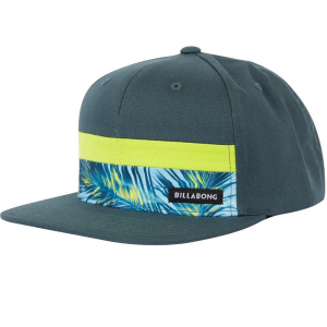 Billabong Tribong Snapback Cap