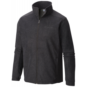 Columbia Dotswarm II Full Zip Fleece