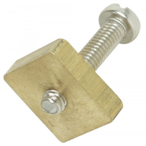 Windsurfing Fin Screw & Nut