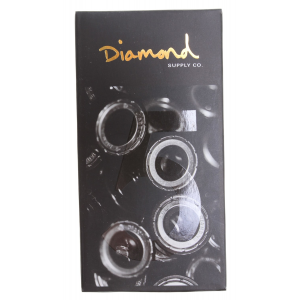 Image of Diamond Rings Hella Fast Abec-5 Bearings