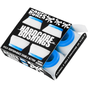 Image of Bones Soft Skateboard Bushings
