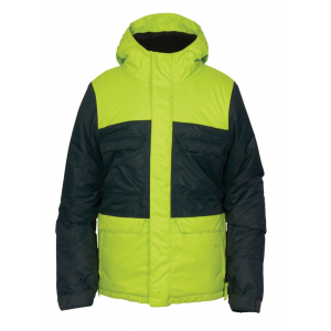 Image of 686 Approach Insulated Snowboard Jacket