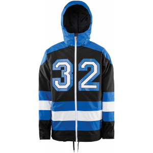 32 Thirty Two Batch Snowboard Jacket