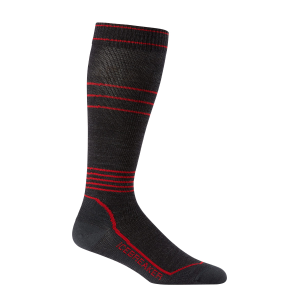 Icebreaker Ski+ Compression Over The Calf Ultralight Socks
