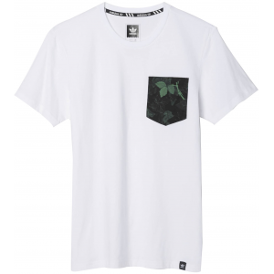 Adidas Posion Ivy League Pocket T Shirt