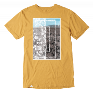 Image of Altamont Desert Layers T-Shirt