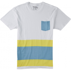Burton Buoy Blocking T Shirt