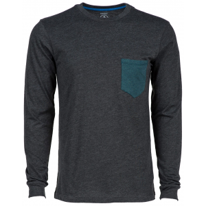 Volcom New Twist L/S Pocket T Shirt