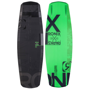 Ronix Parks Camber Air Core 2 Illuminati Wakeboard