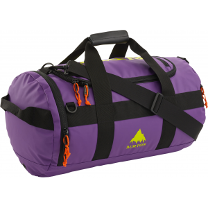 Image of Burton Backhill 40L Duffel Bag