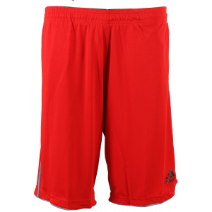 Adidas Ultimate Force V2 Shorts Light Scarlet
