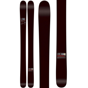Line Supernatural 115 Skis