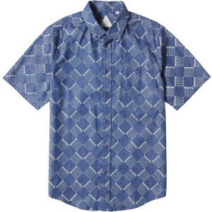 Image of Altamont Bowed Shirt