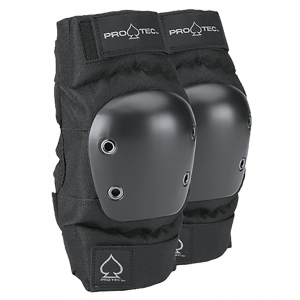 Image of Protec Street Elbow Skate Pads