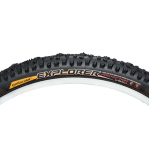 Image of Continental Explorer Bike Tire