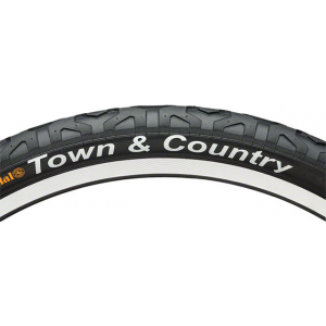 Image of Continental Town & Country Bike Tire